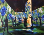 Vincent van Gogh Exhibition 1